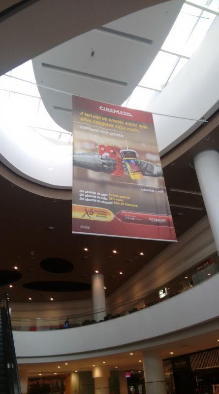 Adesivo para Merchandising em Guianazes - Material Impresso para Merchandising