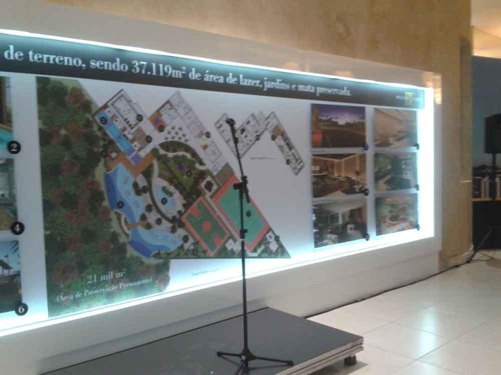 Agências de Comunicação Visual e Design de Interiores na Lauzane Paulista - Design de Interiores para Stands na Vila Guilherme
