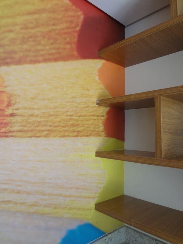 Comunicação Visual para Interiores Preço em Sumaré - Design de Interiores para Comunicação Visual