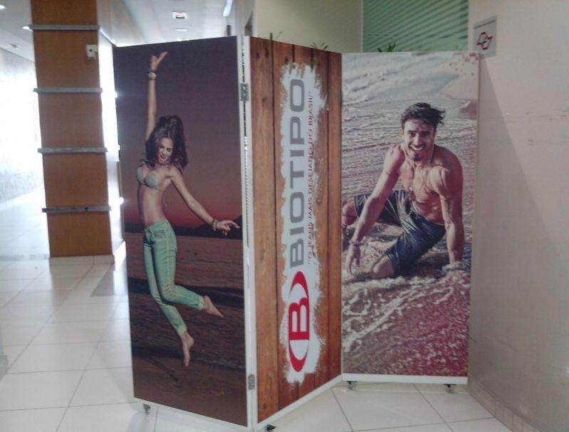 Display para Merchandising em Marília - Material Visual para Merchandising