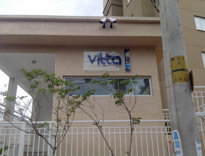 Letras Caixa em Pvc no Alto da Lapa - Letras Caixa em São Paulo