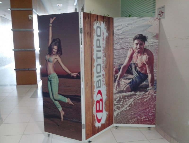 Material para Merchandising no Jardim Vila Mariana - Material Visual para Merchandising
