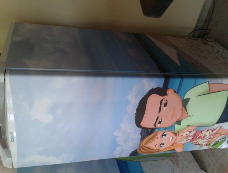 Painel para Merchandising em Presidente Venceslau - Material Impresso para Merchandising