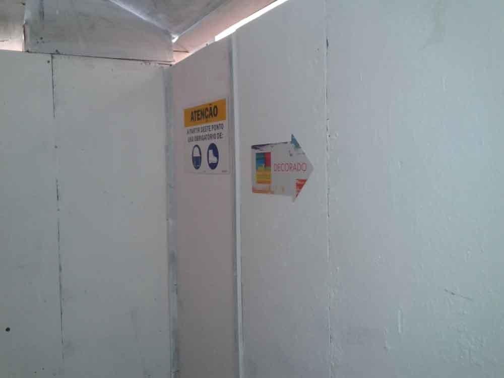 Placa de Sinalização de Fuga em Assis - Placas de Sinalização de Emergência