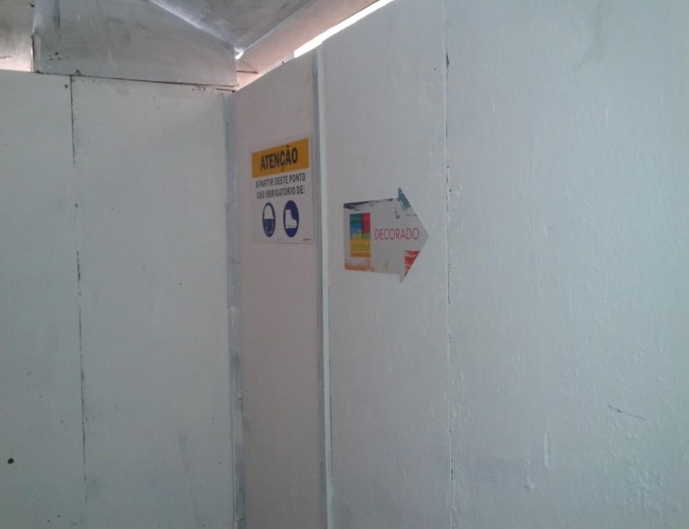 Placas de Sinalização Corpo de Bombeiros em Ilhabela - Placas de Sinalização em Acrílico