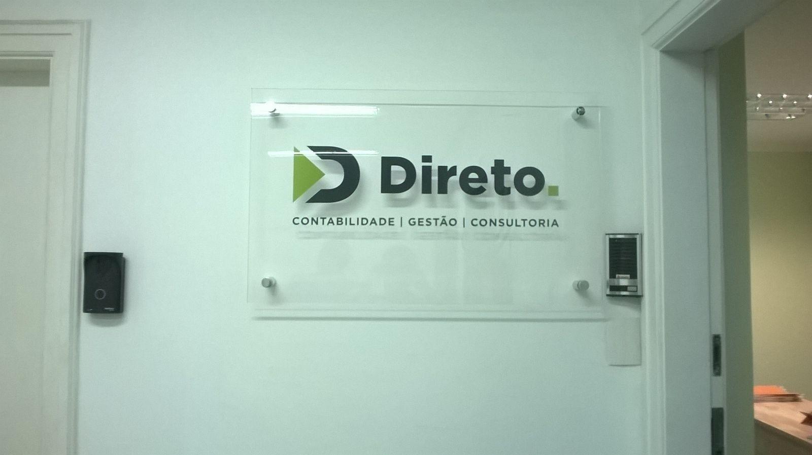 Placas de Sinalização para Empresas no Jardim São Paulo - Placas Personalizadas para Empresas