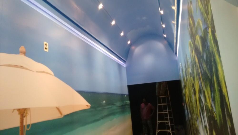 Quanto Custa Ambientação de Interiores e Comunicação Visual no Campo Belo - Placas de Sinalização Canteiro de Obra