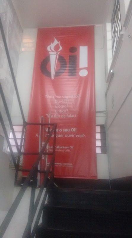 Quanto Custa Banner para Merchandising em Franco da Rocha - Displays para Merchandising