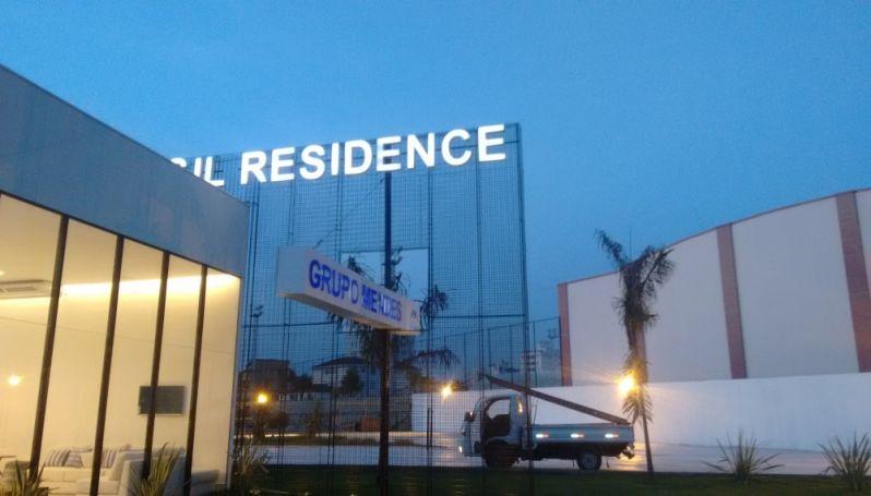 Quanto Custa Letras Caixa em São Paulo em Eldorado - Letra Caixa Personalizada