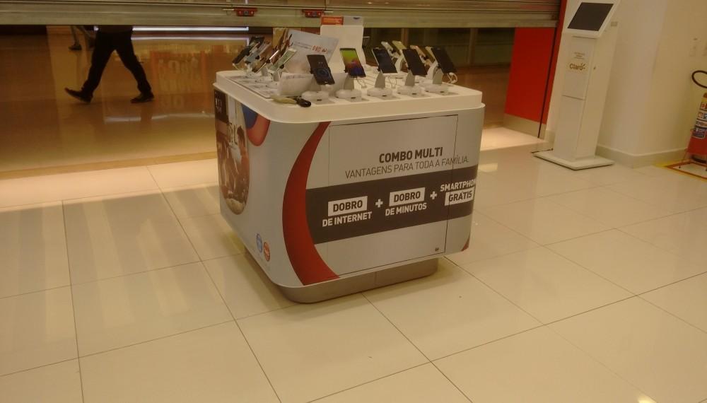 Quanto Custa Material para Merchandising em São Paulo em São Bernardo do Campo - Material Impresso para Merchandising