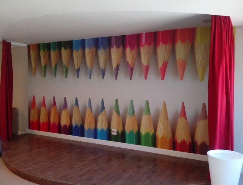 Serviço de Comunicação Visual e Ambientação de Interiores na Vila Guilherme - Design de Interiores para Stands em São Paulo