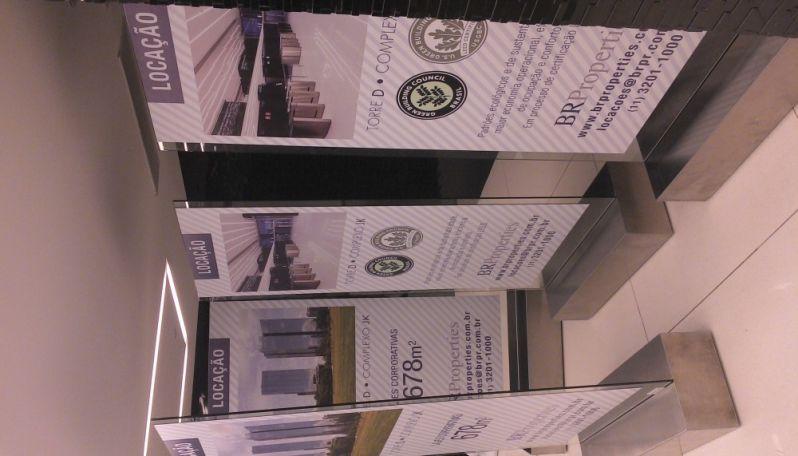 Serviços de Ambientação de Interiores e Comunicação Visual em Guararema - Design de Interiores para Stands na Vila Guilherme