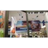 banners para vitrine preço em Osasco