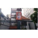 comunicação visual para fachadas preço no Parque São Lucas