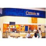 comunicação visual para loja em Moema