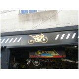 fachadas em acm em sp preço em Avaí