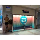loja virtual de comunicação visual em Araras