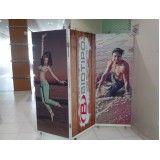 materiais de merchandising para pdv em Itapevi