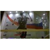 painel para fundo de vitrine preço em Ubatuba