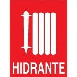 placas personalizadas para escritório no Alto de Pinheiros