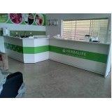quanto custa balcões para merchandising em Ubatuba