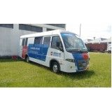 quanto custa envelopamento de ônibus no Jardim Iguatemi
