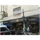 quanto custa fachadas em acm em sp em São Vicente