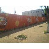 quanto custa pintura para stand de vendas em Guaraçaí