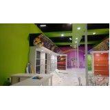 serviço de comunicação visual e design de interiores no Ipiranga